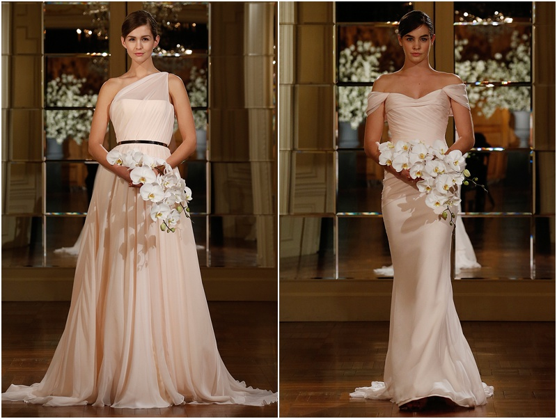 Wedding Dresses Kleinfeld Atlanta : Romona keveza trunk show the wedding opera