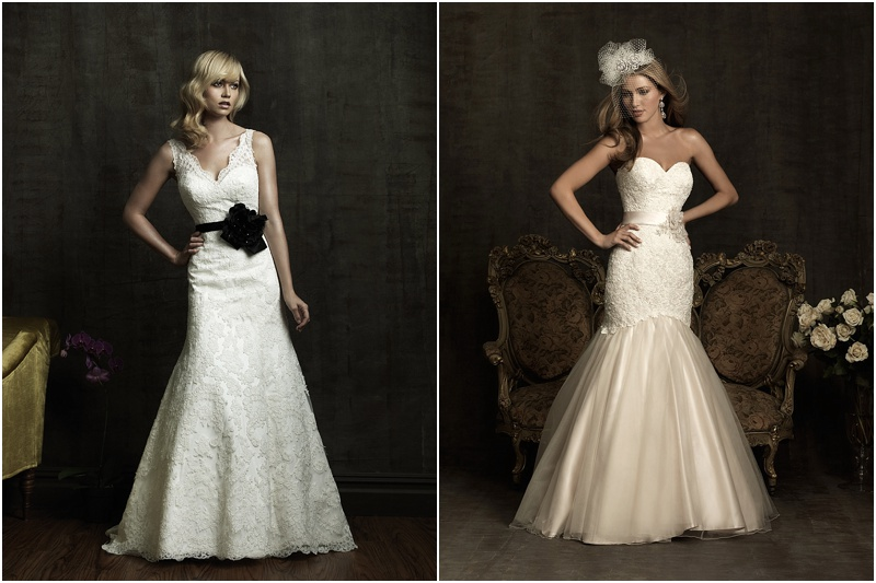 Bridal Gowns Consignment : Consignment bridal boutique gown and glory
