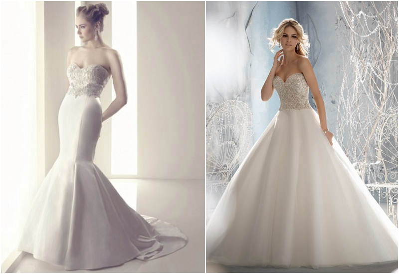 Consignment wedding dresses gowns discount wedding dresses for Wedding dress resale shop