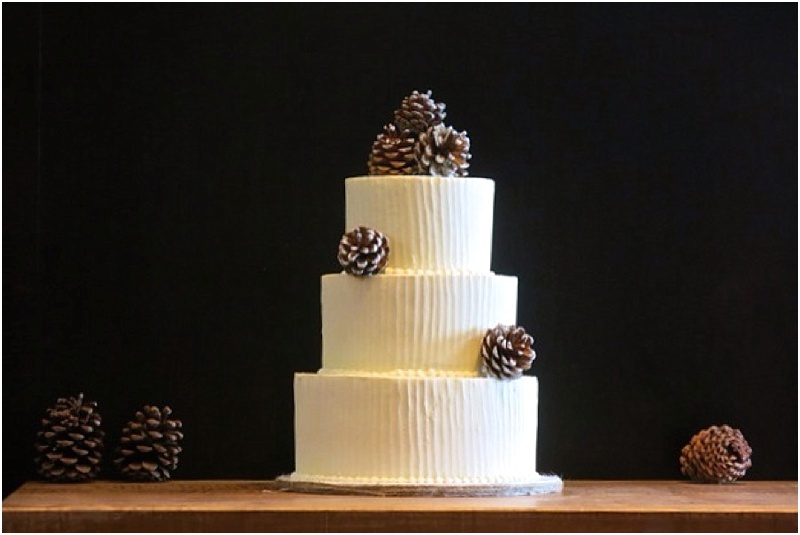 Wedding Cakes Durham Region