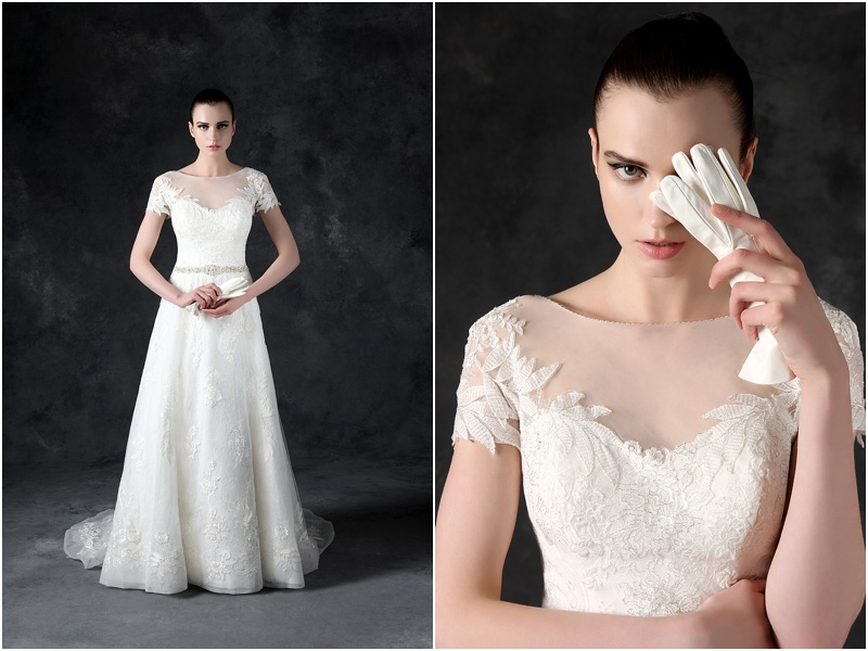 Michelle Roth And Wedding Dresses 27