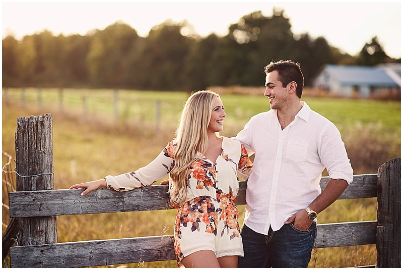 Country Side Engagement