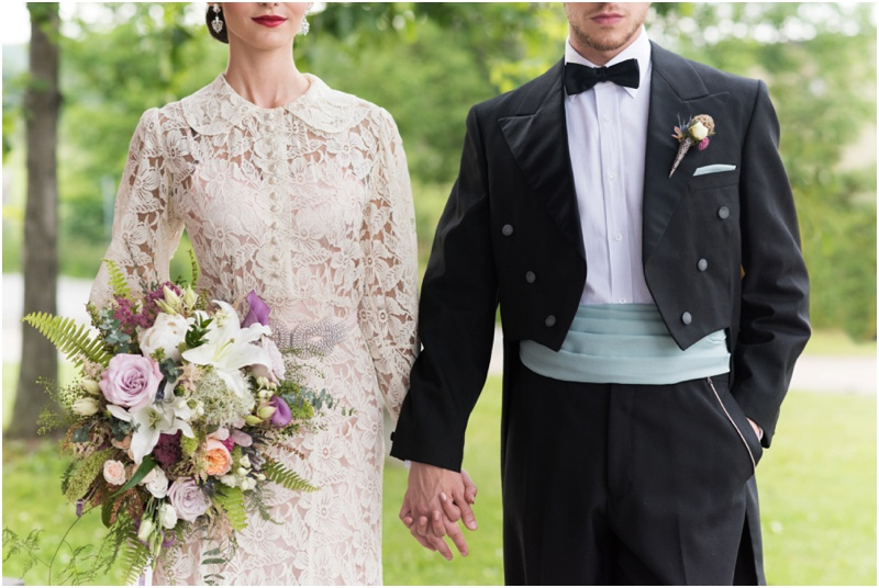 Tips on Planning Your Wedding Flowers