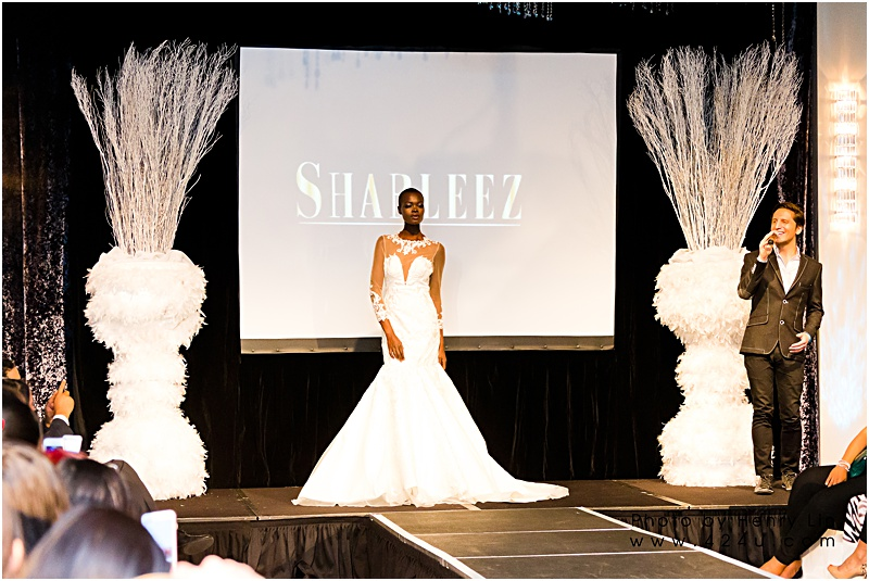 Sharleez Bridal Fashion Show