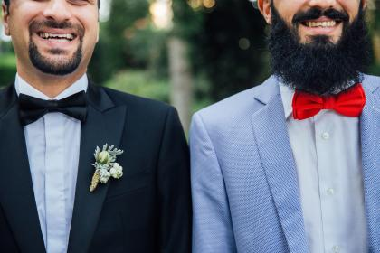 The Shocking Cost of being a Groomsman