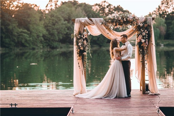 Planning Your Dream Rustic Wedding